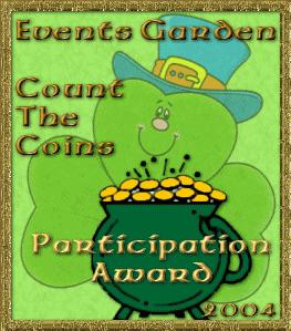 St. Patricks Award