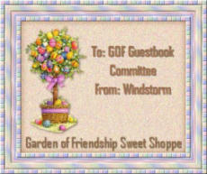 sweet shop gift