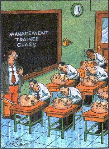 management tech class